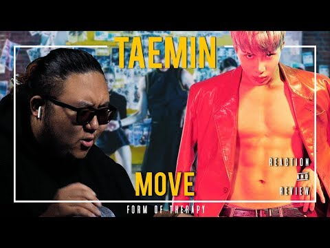 "Producer Reacts to Taemin ""Move"" MV + Solo Performance"