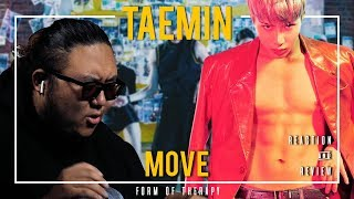 Producer Reacts to Taemin