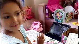 Winnie the Pooh boyama yaptık.birde kuala koala elif boyadı ,eğlenceli çocuk videosu