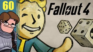 Let's Play Fallout 4 Part 60 - Swan, Massachusetts State House