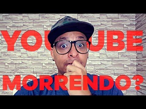 Youtubers vão falir? O Youtube vai acabar? Entenda!