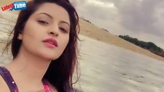 এইমাত্র অর্ধনগ্ন হয়ে সমুদ্রে নায়িকা পরীমনি উষ্ণতা ছড়ালেন যেভাবে - Actress Porimoni New Look Video