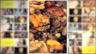 فنانة العرب أحلام  تطبخ برياني لحم (سناب أحلام)