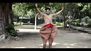 Ghanan Ghanan | Lagaan | Dance Feat. Avinav Mukharji