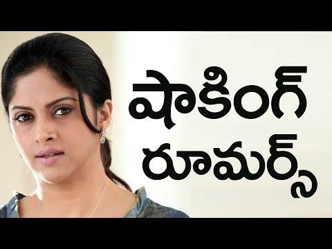 OMG! Shocking Rumours On Actress Nadhiya