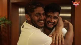 #ORANGEARMY IS BACK | Victory against MI | Sunrisers Hyderabad