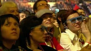 Buổi hòa nhạc disco bất hủ - không xem phí một đời