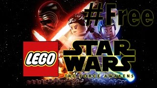 How to get LEGO Star Wars: The Force Awakens for free on PC [Voice Tutorial]