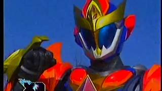 Ryukendo - I Summon You! Gorilla JuuOh! EP7 Tamil