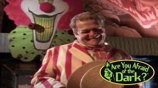 Are You Afraid of the Dark? 103 - The Tale of Laughing in the Dark | HD - Full Episode