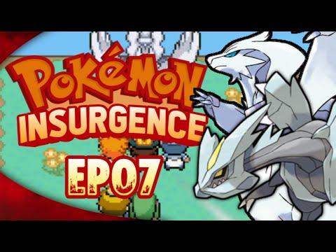 Xxx Mp4 RESHIRAM AND KYUREM 😍 Pokemon Insurgence Gameplay EP07 In Hindi 3gp Sex