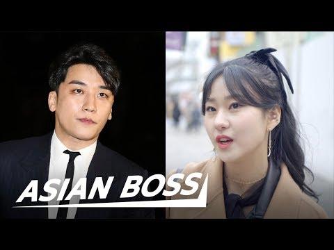 Xxx Mp4 Koreans React To Seungri's Retirement From Big Bang Amp K Pop Sex Scandal ASIAN BOSS 3gp Sex