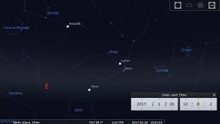 Jan 20 SIGN Explained: Jupiter is NOT our KING!