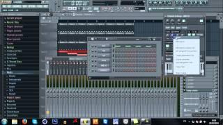Tutoriel FL Studio 1 - Interface du logiciel comment bien débuter