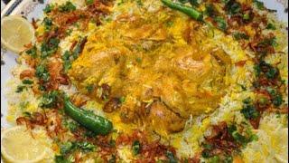 طريقة رائعة لـ طبخة مدفونة الدجاج 😴👌