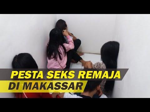 Xxx Mp4 5 ABG Digerebek Hendak Gelar Pesta Seks Di Makassar 3 Gadis Masih Di Bawah Umur 3gp Sex