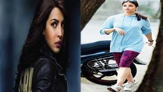 Priyanka's American TV Series Quantico To Go Off Air | Aishwarya In Cool & Casual Look
