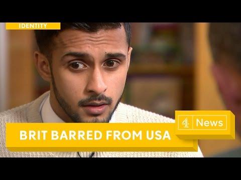 Xxx Mp4 British Muslim Kicked Off Plane Interview With The Welsh Teacher Denied US Entry 3gp Sex