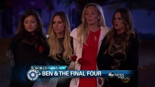 'The Bachelor' Season 20 Week 7 Recap | ABC News