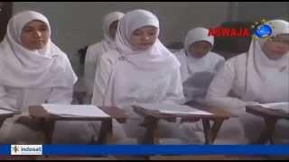 Hj. Maria Ulfah - Nagham Al Qur'an - Maqam Nahawand