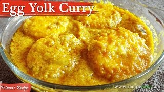 Egg korma Bengali recipes  | Egg Curry Recipe | Egg masala recipe | ডিমের কোরমা
