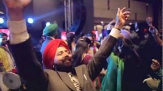 Kimsi + Gagan Sikh Wedding | Chandigarh India