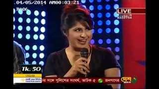 Desh TV 2014 SOS bangladeshi party band-part 02