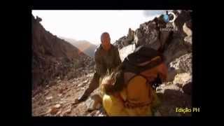 Desafio Em Dose Dupla BRASIL - Discovery Channel - Episódio 06
