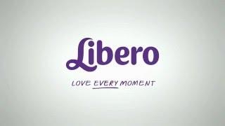 LIBERO DRY NIGHTS 30SEC