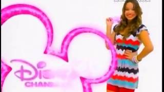 You're Watching Disney Channel! Ident - Yasmim Manaia