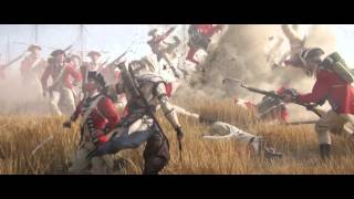 Assassin's Creed 3 Motivation Video - Fight For What is Right | Be An