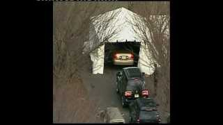 Whitney Houston Final journey:To Fairview Cemetery in Westfield, New Jersey 2