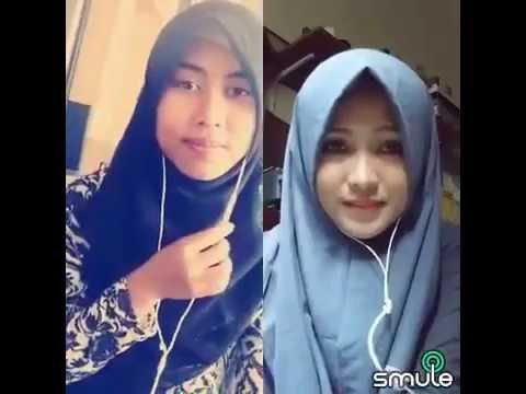 Sholawat Hijaber Canting Suara Emas Smule Indonesia