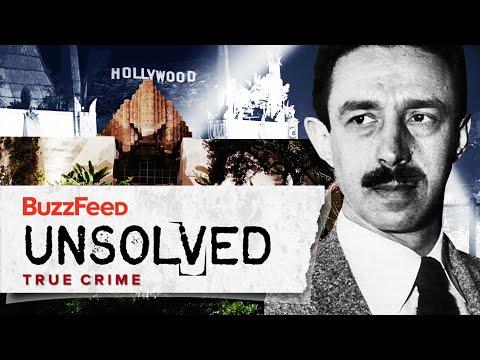 Xxx Mp4 The Chilling Black Dahlia Murder Revisited 3gp Sex