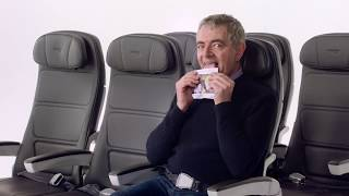 British Airways safety video - director
