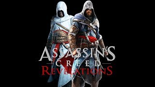 Assassin's Creed Revelations Part 78-Goodbye Ezio And Altair