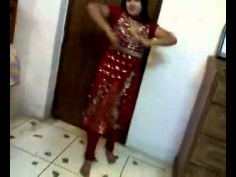 Hot Bengali girl in room