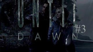 Until Dawn - Part 3 Damn Horny Teens