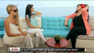 رامز قرش البحر - الحلقة الأولي ( فيفي عبده ) ج1