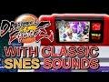 Download Dragonballfighterz with snes sound effects
