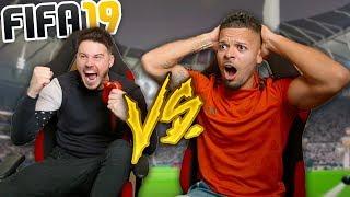 ULTIMATE FIFA 19 BATTLE!   BILLY WINGROVE VS JEREMY LYNCH   UCL EDITION
