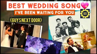 Wedding Song - I've Been Waiting For You lyrics*
