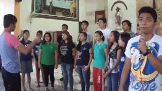 SBC Choir Inay