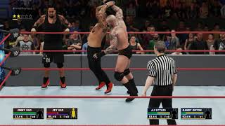 WWE 2K18 HOT! HOT! HOT! ACHIEVEMENT/TROPHY