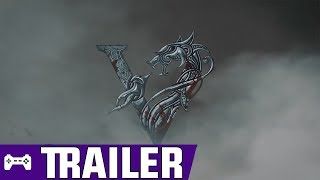 Valnir Rok | Official Announcement Trailer