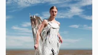 ISTITUTO MARANGONI • Fashion Design · BA (Hons) Degree Three Year Course