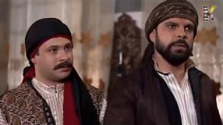 خبر مزعج يصل لأبو عامر -  مسلسل عطر الشام 3 HD