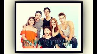 Teen Wolf Edits/Vines ♥