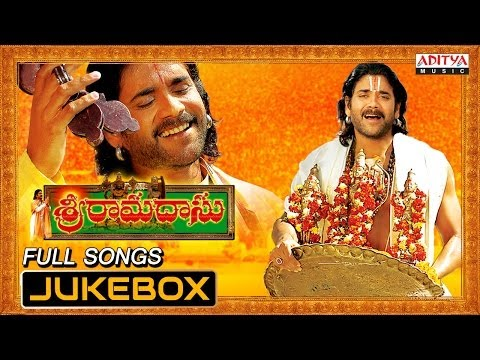 Xxx Mp4 Sri Ramadasu Movie Songs Jukebox Nagarjuna Sneha Telugu Devotional Songs 3gp Sex