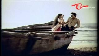 Jwala Songs - Eveveo Kalalu - Chiranjeevi - Radhika - Bhanupriya